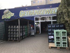 Getränkewelt Bochum Jungemann