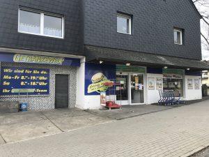 Getränkewelt Bochum Van Baal