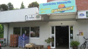 Getränke Niewerth GmbH