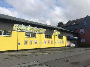 Krüger's Getränkewelt Inh. S.E. Thani