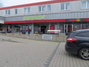 Essen, Rheinstr. 2